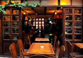 Miko Siesta Cafe