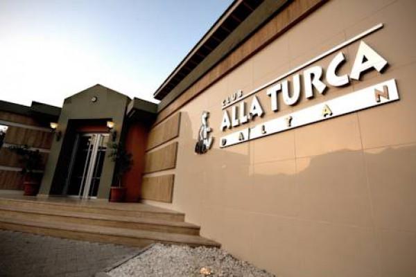 Club Alla Turca Dalyan