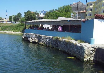 Liman Balık Restaurant