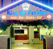 King Of Fethiye Otel