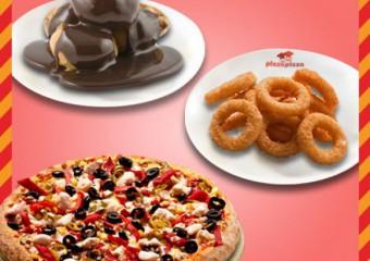 Pizza Pizza - �l�deniz