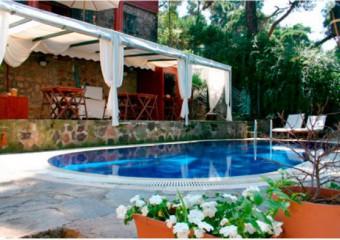 Köşk Orman Hotel