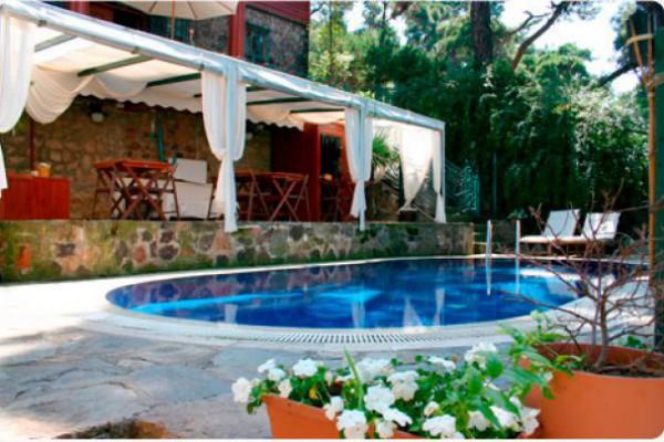 K��k Orman Hotel