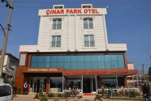��narpark Otel