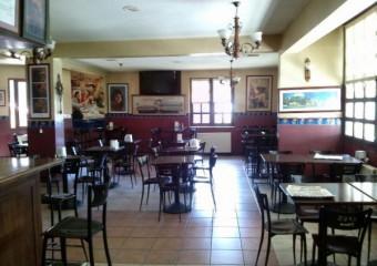 Safran Pub