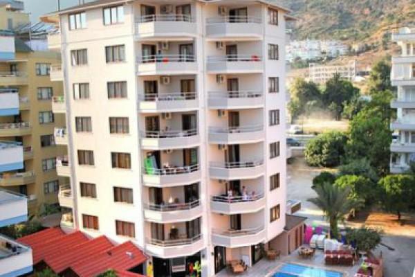 Yeni AcunApart Hotel