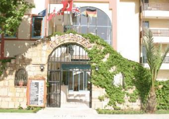 Side Elite Köseoğlu Apart Otel