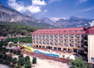 Matiate Hotel