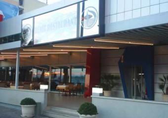 Deniz Restaurant İzmir