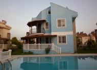 New Age Villa Blue