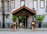 Hotel Palme Dalyan
