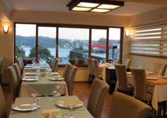 Ala Restaurant Ortak�y
