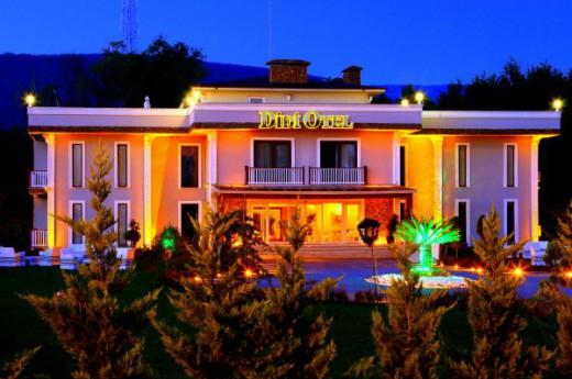 Didi Otel Sapanca
