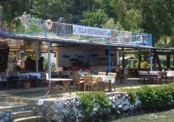 Ella Restaurant ve Pansiyon