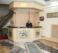 Yeni Hotel Ankara