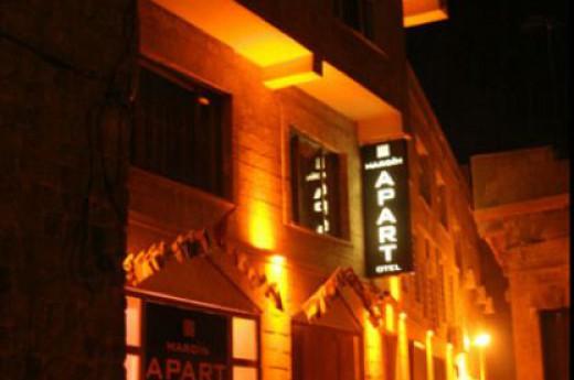 Mardin Apart Otel