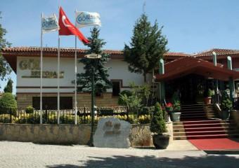 Bahçeşehir Göl Restaurant