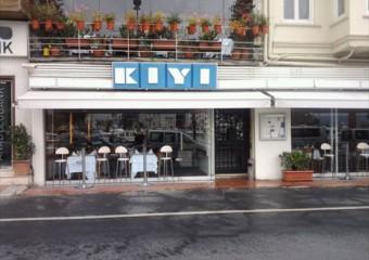K�y� Restaurant Tarabya