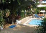 Club Antiphellos Hotel & Apart Villa