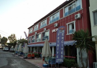 Fethiye Erciyes Otel