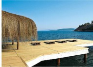 Noa Hotels Camel Bodrum Beach Club