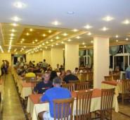 Şan Marin Hotel