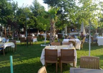 Çalı Çam Bahçe Et & Mangal