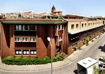 Armada İstanbul Old City Hotel