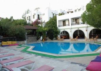 Y�ld�z Hotel
