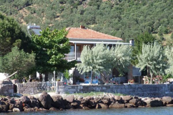Bergos Liman Konukevi