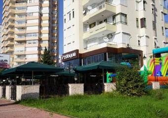 �zDoyum Restaurant - Lara