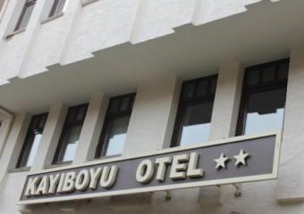 Kay�boyu Otel