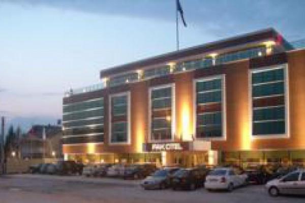 Pak Otel Düzce