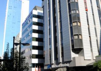 Mim Hotel İstanbul