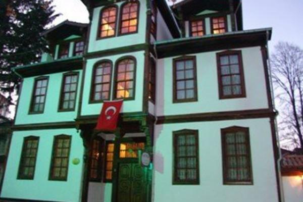Sinan Bey Kona�� Otel & Restaurant