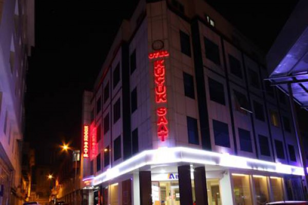 Adana K���ksaat Hotel