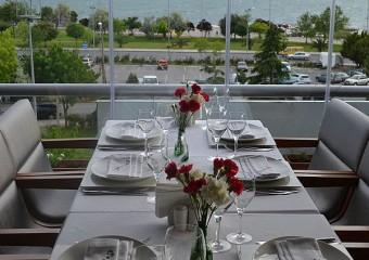 Galatal� Bal�k Restaurant - Suadiye