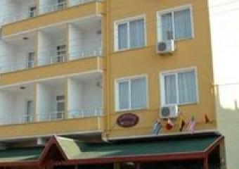 Sahil Motel