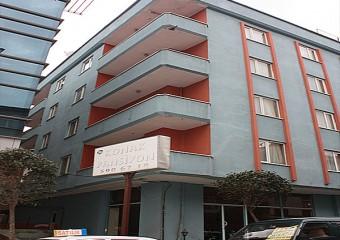 Avcılar Konak Hotel