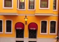 Otto Pera Hotel