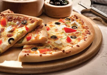 Enfast Pizza & Cafe