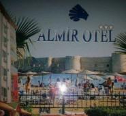 Almir Otel