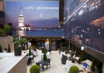 Lapis Cafe & Restaurant