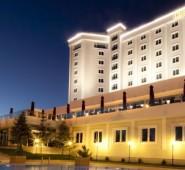 İkbal Termal Hotel & Spa