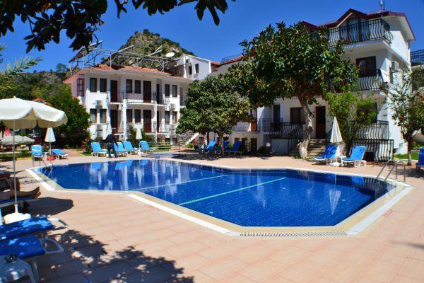 �nsal Hotel