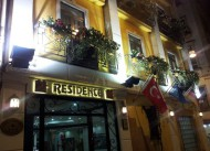 Residence Otel Taksim