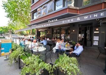 Faros Restaurant - Taksim