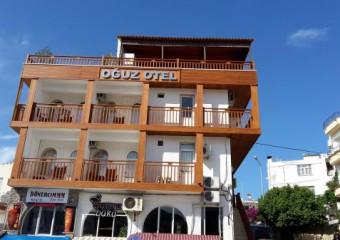 Oğuz Otel