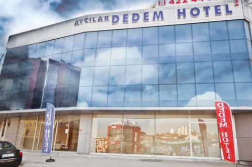 Avc�lar Dedem Hotel