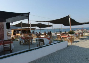 Liman Beach Club